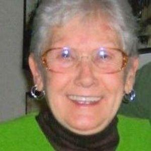 Margaret Gemmell