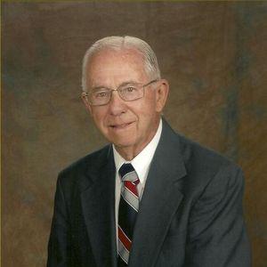 Jack Daryl Anstine Obituary Photo