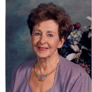 Jacqueline W. Theroux