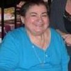 Elaine M. (Papatolicas) Guthrie Obituary Photo