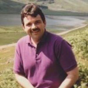 Gary Freeman Lackey