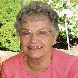 Lois B. (Fenton) Carlson