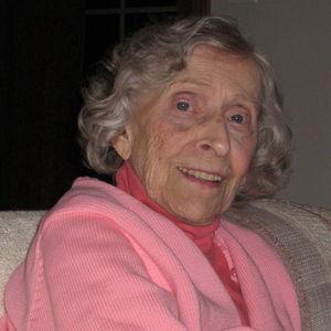 Blanche E. Stayton