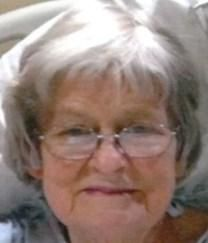 Joanne P. Young obituary photo