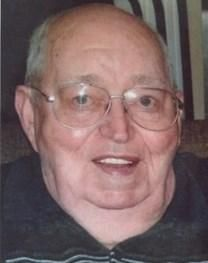 Paul Wesley Shafer obituary photo