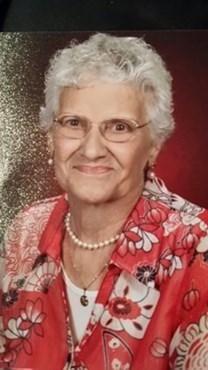 Bonnie Vivian Melton obituary photo