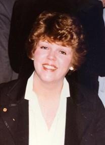Valerie Joan Peterson obituary photo