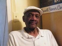 Melvin Ray Harris obituary photo