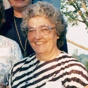 "Mildred ""Joyce"" Hiatt"