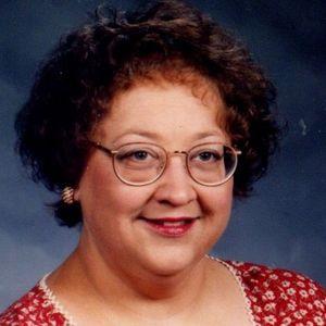 Mrs. Annette Nagorski Haley