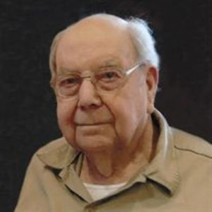 Milo C. Albrecht
