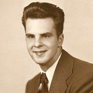Nelson F. Long