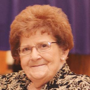 """Mrs. M. Margaret """"Maggie"""" Buoy Obituary Photo"""
