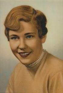 Mary Judith Cooney obituary photo