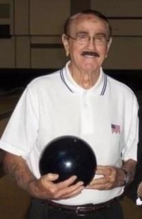 Kenneth Omar Savignac obituary photo