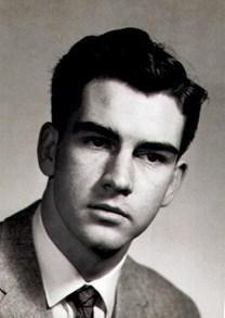 Frederick James Pfeiffer obituary photo
