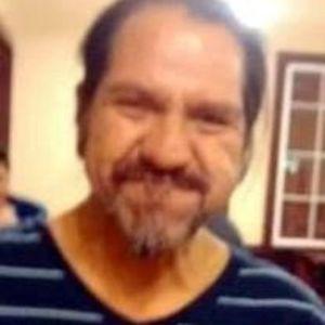 Robert Martin Serrano