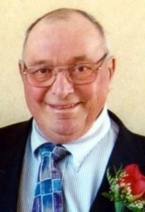Lionel T. DeGrand obituary photo