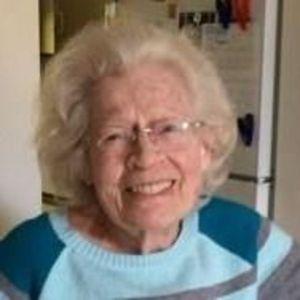 Marilyn Rose Haguewood