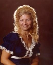 Darlene Joyce Spears obituary photo