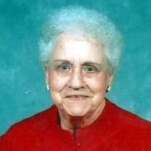 Ethel Rodges Roberson