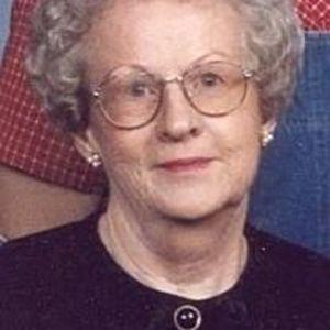 Doris M. Bozarth