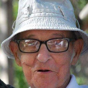 Lewis Radosevich