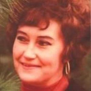 Beverly Faye Alfrey