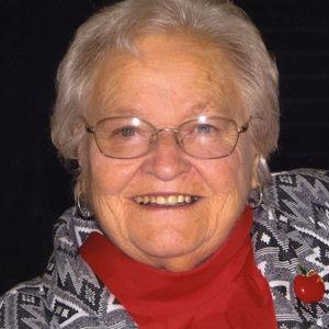 Betty Lou Greer