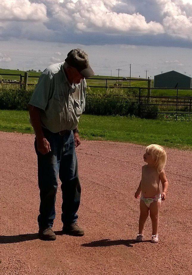Richard Steffen Obituary Gregory South Dakota Kotrba