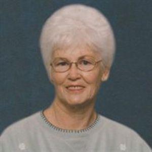 Frances E. Hartman