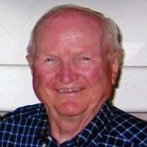 Donald Hamley Brodersen obituary photo