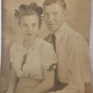 Elizabeth Virginia Hoover Crum