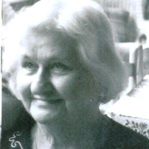 Ethel Mae Payne Suttles Obituary Photo