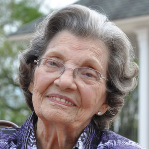Mildred Guidry Plattsmier