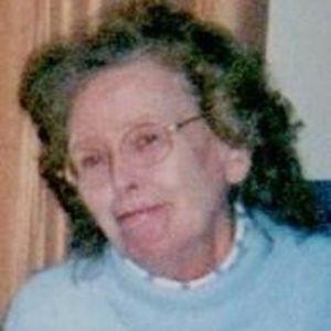 Georgia L. Frazier