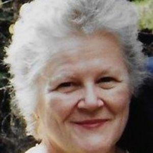 Edith Dawn Spann