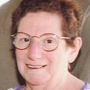 Mrs. Elizabeth (Lepore) Unger