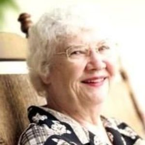 Mary Martha Bell-Patton
