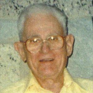 Richard H. Ayers Obituary Photo
