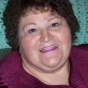 Bonnie Sue Comer