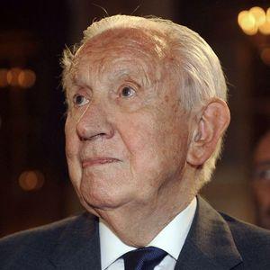 Juan Antonio Samaranch Obituary Photo