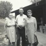 Martha, Woody, Elsie