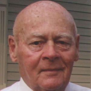 Raymond Bleecher Huber