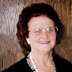 Beverly Ann Schrader Obituary Photo