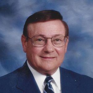 R. Jay Stauffer, Jr.