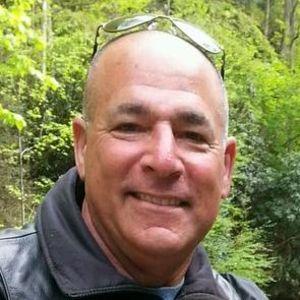 Steven Lawrence Benjamin Obituary Photo