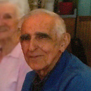 "Americo ""Mac"" Santos Obituary Photo"