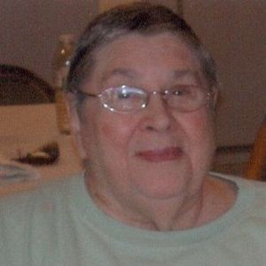 Helen Mae Pasbrig