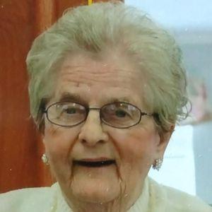 Bernice (Pszybysz) Descheneau Obituary Photo